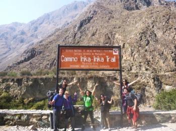Machu Picchu travel August 31 2016
