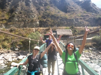 Anna Inca Trail August 31 2016-3