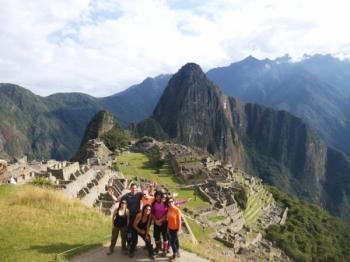 Machu Picchu travel August 31 2016-4