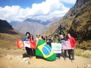 Machu Picchu trip August 31 2016-4