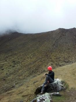 Peru vacation October 03 2016