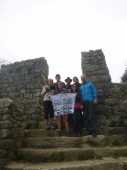 Laura Inca Trail November 12 2016-1
