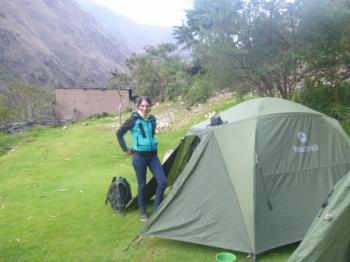 Laura Inca Trail November 12 2016-3