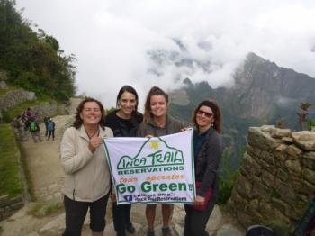 Machu Picchu trip November 12 2016-2