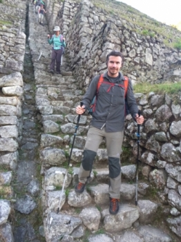 Machu Picchu travel November 18 2016
