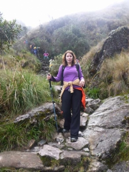 Machu Picchu travel December 30 2016