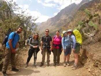 Adrian Inca Trail September 02 2016-1