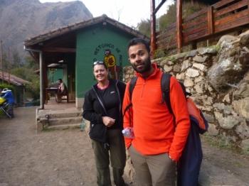 Adrian Inca Trail September 02 2016-2