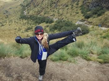 Machu Picchu trip November 22 2016-2