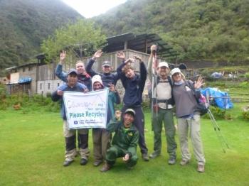 Peru travel October 09 2016