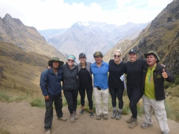 Machu Picchu vacation November 14 2016-1