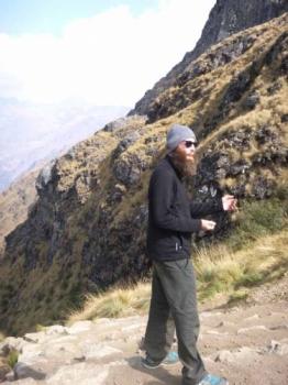 Joshua-rex Inca Trail September 11 2016-3