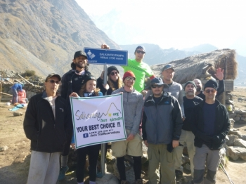Peru vacation September 12 2016-2