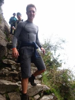 Conor Inca Trail November 14 2016-1