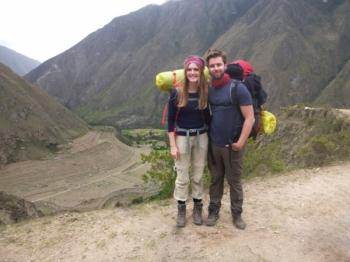 Delia Inca Trail November 18 2016-1