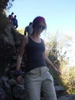 Delia Inca Trail November 18 2016-3