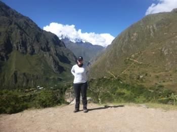 Brandi Inca Trail April 19 2017-1