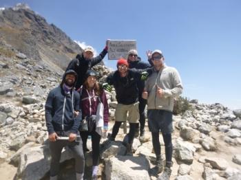 Machu Picchu trip September 12 2016-2