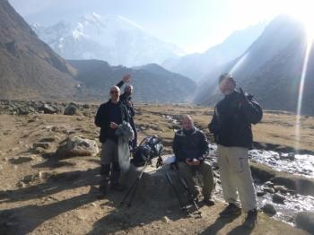 Peru trip September 12 2016