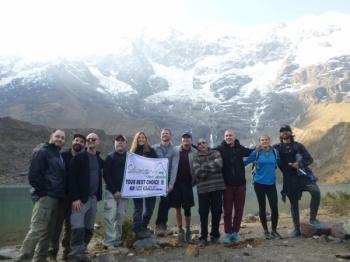 Machu Picchu travel September 12 2016-2