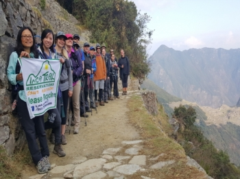 Machu Picchu vacation September 16 2016-2