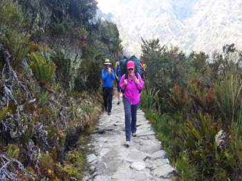 Ronda Inca Trail September 16 2016-1