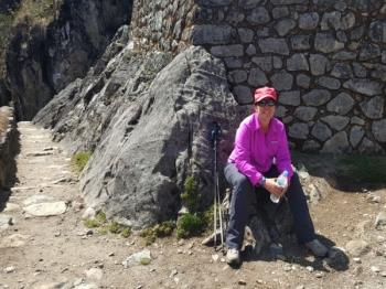 Machu Picchu travel September 16 2016-5