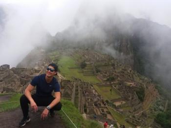 Machu Picchu trip January 07 2017
