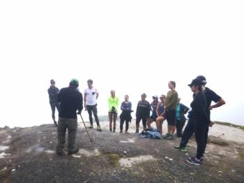Amy Inca Trail April 03 2017-2