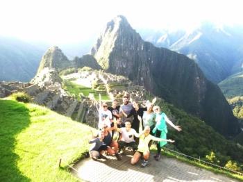 Peru trip April 03 2017