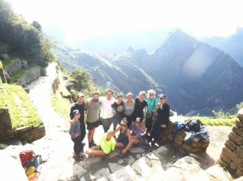 Chloe Inca Trail April 03 2017-1