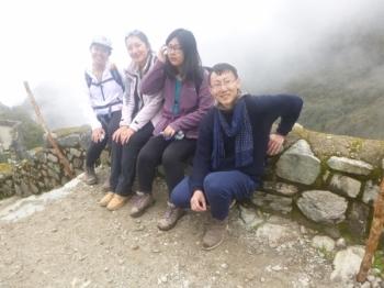 Jiayi Inca Trail January 06 2017-1