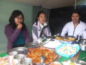 Jiayi Inca Trail January 06 2017-2