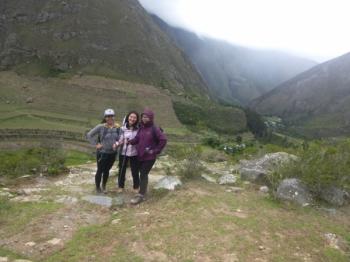 Machu Picchu travel January 06 2017-2