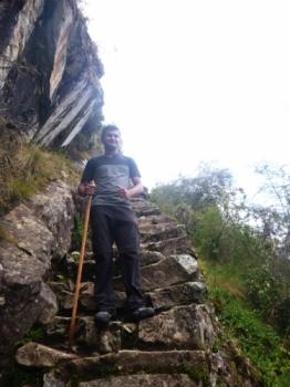 Machu Picchu trip November 28 2016-2