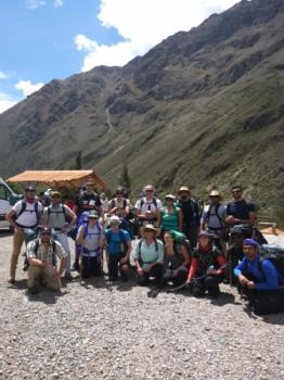 Peru vacation November 28 2016-2