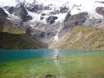 Peru vacation November 06 2016