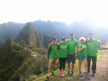 Machu Picchu vacation May 03 2017-3