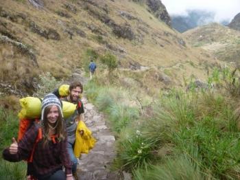 Machu Picchu vacation January 03 2017-1