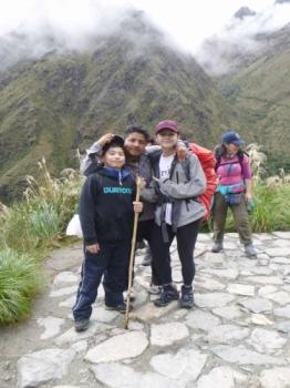 Peru vacation December 30 2016
