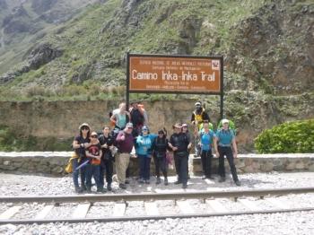 Peru travel December 30 2016-2
