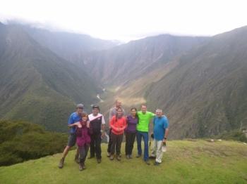 Peru vacation October 02 2016