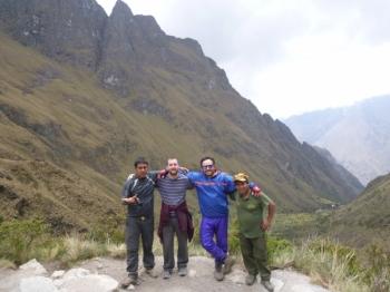 Peru trip November 24 2016