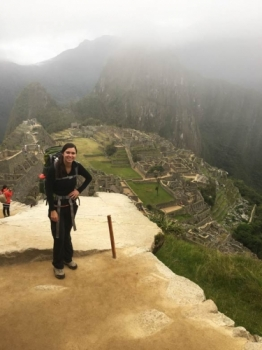 Machu Picchu travel December 23 2016