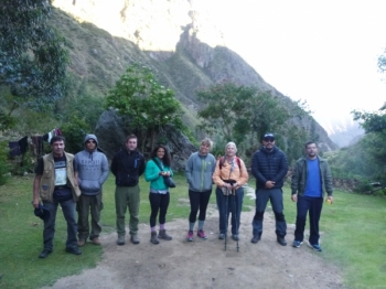 Joy Inca Trail November 19 2016-1