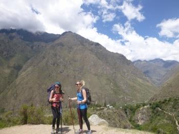 Sarah Inca Trail December 22 2016-1