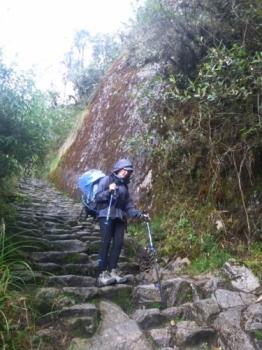 Sarah Inca Trail December 22 2016-3