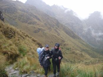 Peru trip December 22 2016