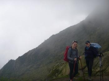 Elizabeth Inca Trail December 22 2016-1