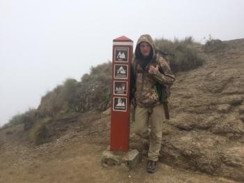 Machu Picchu travel December 25 2016